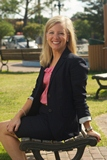 Laura Grimes - Conway Area Chamber of Commerce
